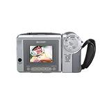 Videocamara Sharp Cassette Zoom 400x Nueva Oferta Vl Ah161u
