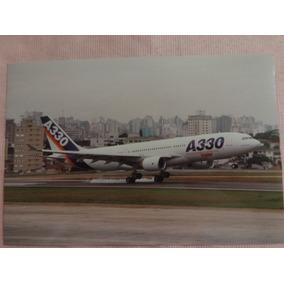Foto Avião A330