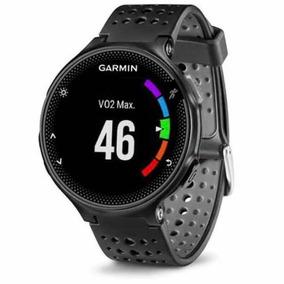 Relógio Garmin Forerunner 235 Smartwatch E Gps De Corrida