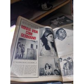 Revista Fatos E Fotos Nº 367 Ano 1967
