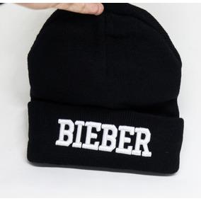 Justin Bieber Touca - Acessórios da Moda no Mercado Livre Brasil b304769aff6
