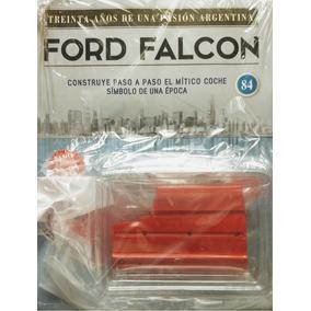 Ford Falcon Para Armar - Salvat - Numero 84
