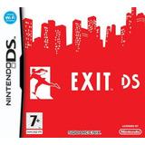 Exit Nintendo Ds Fisico Nuevo Envio Gratis