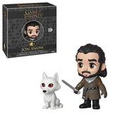 Funko 5 Star Jon Snow - Game Of Thrones