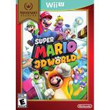 Super Mario 3d World Nintendo Wii U Nuevo Retromex Tcvg