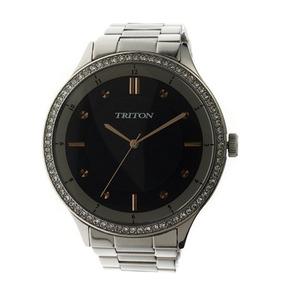 498d3873f65 Relogios Triton Masculino - Relógios De Pulso no Mercado Livre Brasil