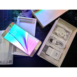 Celular Samsung Galaxy Note 5 + Casco Virtual Vr Gear Oculus