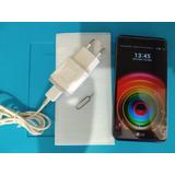 Smartphone Lg X Power K220 Dual Chip Cam 13mp Ótimo Estado