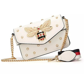 Bolsa Gucci Abelha - Bolsas Femininas no Mercado Livre Brasil de8187c4c0