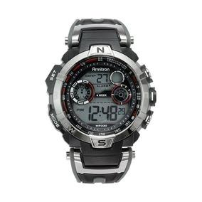Reloj Armitron Plateado - Relojes en Mercado Libre México 2e1912f7ef22