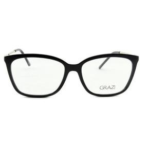 Grazi Massafera Oculos 3016 - Calçados, Roupas e Bolsas no Mercado ... 4dc86b8f75