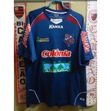 Camisa Toledo ( Kanxa / Nº 9 / Paraná )