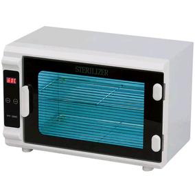 Calor Spa De Ultravioleta Seco Esterilizador XTqwgxC