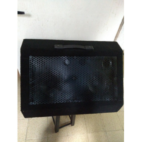Monitor Estereo 200w/ Rms