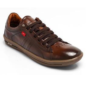 0c6dd90dba Velcro Masculino Botas Sapatenis Ferracini C - Sapatos no Mercado ...