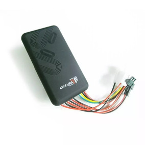 Rastreador Veicular H06 Multi-function Gsm/gps /gprs