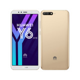 Celular Huawei Y6 2018 Latino 16gb Ram 2gb 13mp Dual Sim