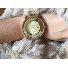 Relógio Lince Feminino Lrg607l C1kx