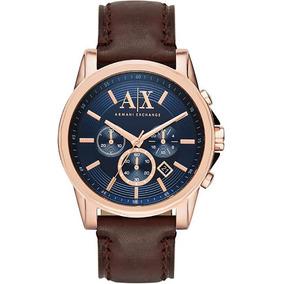 f1b11965a2ac0 Armani Exchange Relogio Vermelho Ax1172 - Relógios no Mercado Livre ...
