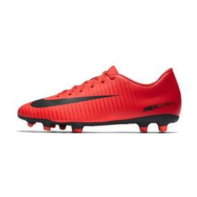 Nike Mercurial 1 Linha - Chuteiras de Campo para Adultos no Mercado ... f103c5366c86b