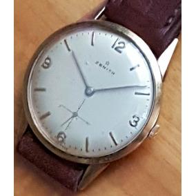 72d5741097e Relogio Zenith Usado - Relógios