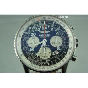 65cf0ca7112c Reloj Breitling Navitimer Eclipse. Usado - Estado De México · Breitling  Navitimer Cosmonaute Aurora 7 Limited Edition