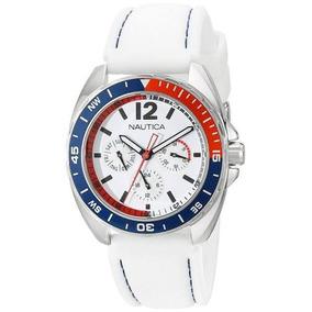 5c498ece38c Relogio Nautica Unisex N09907g Sport - Relógios De Pulso no Mercado ...