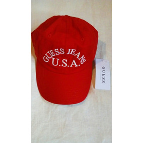 Gorras Guess Hombre - Accesorios de Moda en Mercado Libre México 159f2d496b2