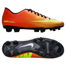 f922504709 Chuteira Nike Mercurial Vortex Fg - Chuteiras Nike no Mercado Livre ...