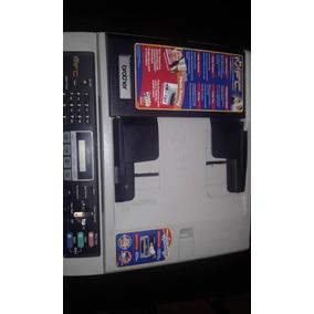 Impresora Brother Mfc 240 Multifuncional Sin Cartuchos Nueva