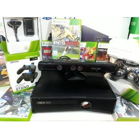 Xbox 360 Desbloqueado-destravado+jogos