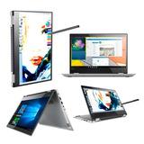 Notebook Lenovo Yoga 520 14 Hd Touch Ci5-7200u 4gb 1tb