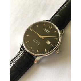61ce6116fa74 Reloj Mido Edicion Nfl - Reloj de Pulsera en Mercado Libre México