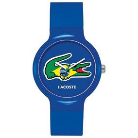 Relógio Masculino Lacoste Goa Analógico La2020069
