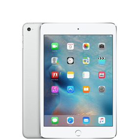 Apple Ipad Mini 4 128gb Wifi Tela 7,9 - Garantia 1 Ano