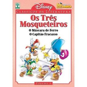 22 Clássicos Da Literatura Disney Lista No Anúncio