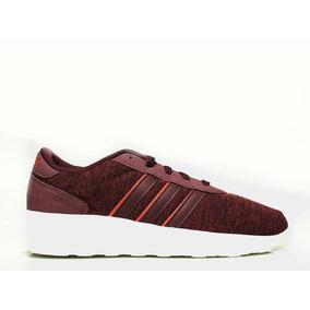 8a00fc6f459 Tenis Adidas Racer Vermelho - Calçados