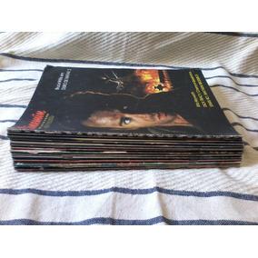 Lote Com 14 Revistas Cinemin - Leia O Anúncio!