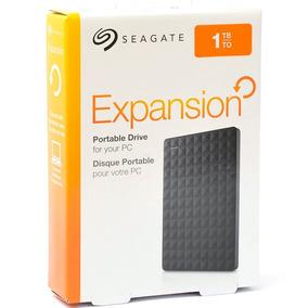 Hd Externo Seagate 1tb Expansion Usb Pc Ps4 Xbox Original