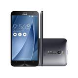 Smartphone Asus Ze551ml Zenfone 2 32gb 4gb 2,33ghz Vitrine