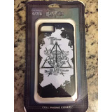 Estuche Para iPhone 6, 7, 8 De Harry Potter