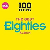 Cd 100 Hits: The Best 80s / Various 100 Hits Best 80s Vari