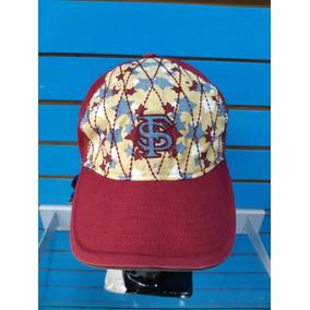 Gorra Seminoles De Florida State Colegial adidas Nuev Origin