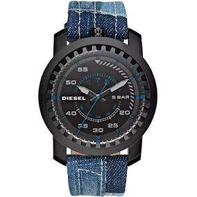 0ede4b21826 Jeans Masculino Diesel Original - Relógios De Pulso no Mercado Livre ...