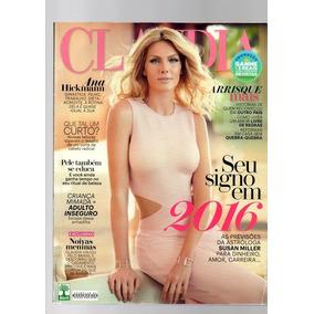 adbee1a456dc0 Revista Claudia Ana Hickmann - Revistas de Coleção em São Bernardo ...