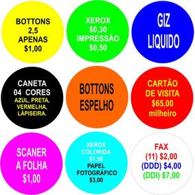 10 Botton 2,5 Imãs Boton Painel Magnético Fotos Geladeira