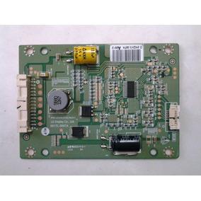Placa Inverter Lg 32ls3500 6917l-0097a