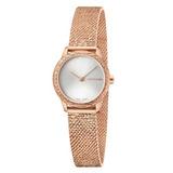 Reloj Calvin Klein Minimal K3m23u26 Mujer | Envío Gratis