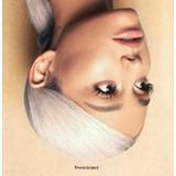 Ariana Grande Sweelener -cd Pop