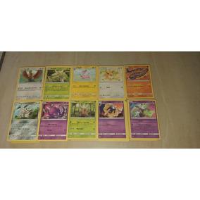 Lote 500 Cartas Pokémon Originais Tcg + Brinde De 50 Cartas!